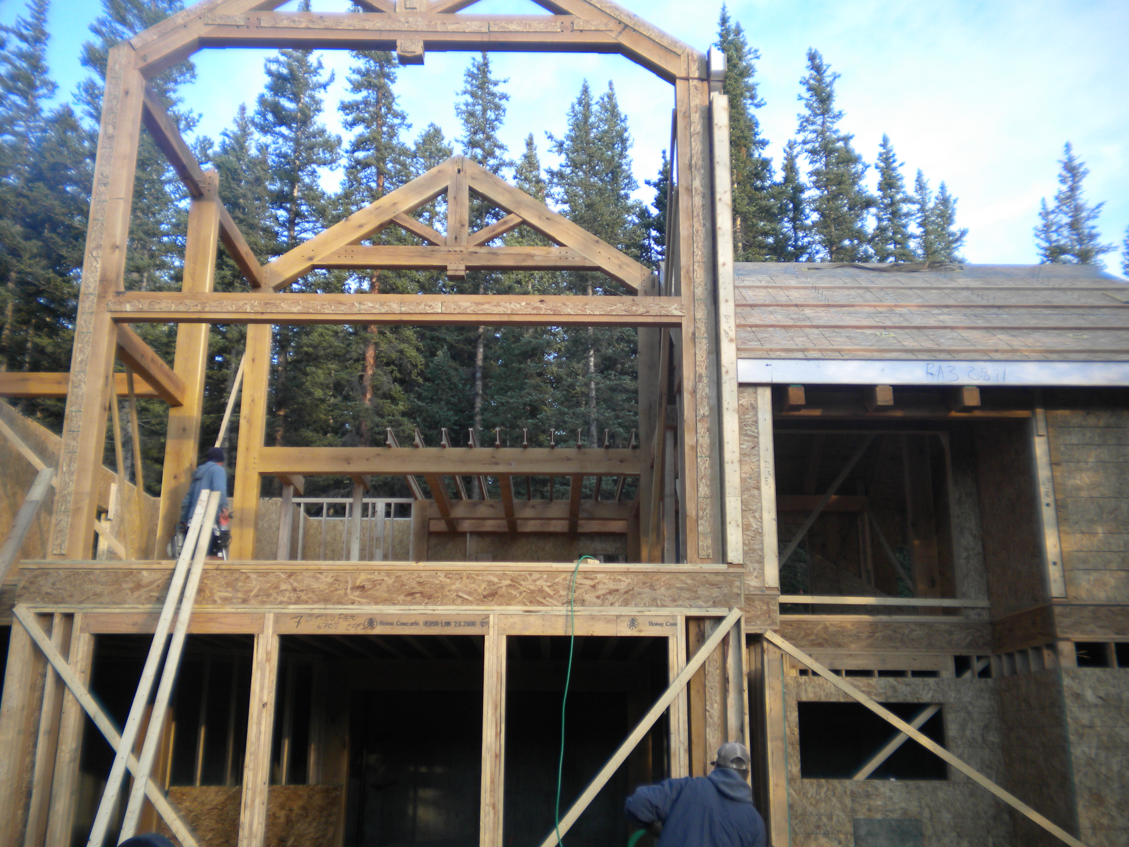 Sip U0027s Structural Insulated Panels 100 House
